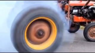 Турбо трактор.......валит))