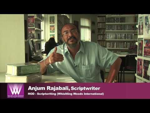 How to be a Scriptwriter