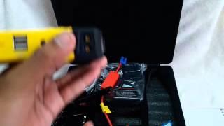วิธีใช้ Jump Start HIGH POWER 50800 EP.2