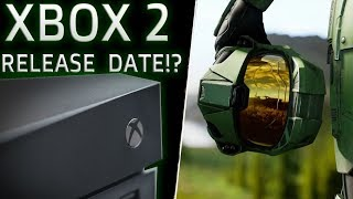Microsoft's next entry into the Halo franchise seems to have accide...