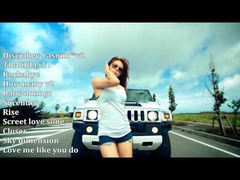 Lagu Dj Barat Paling Enak Didengar Breakbeat Remix Edisi April 2017