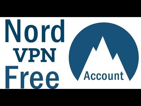 Nord vpn free