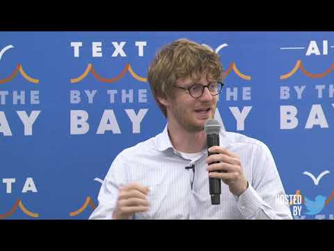 Scale By The Bay 2018: Fireside Chat with Richard Socher, Chief Scientist, Salesforce
