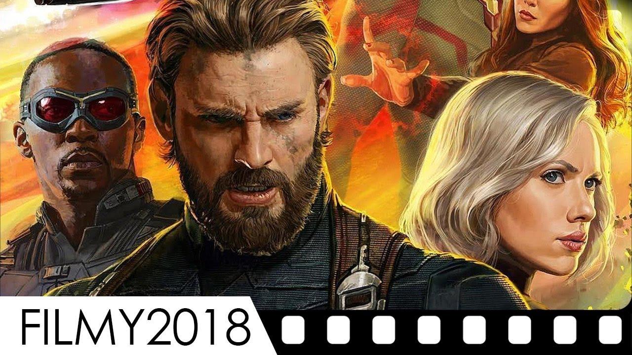 Najbardziej oczekiwane filmy 2018! NA CO CZEKAMY? – TYLKO KINO