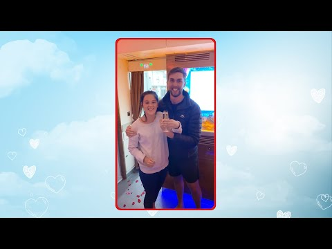 She said YES on the A380 | Emirates Love Stories | Emirates