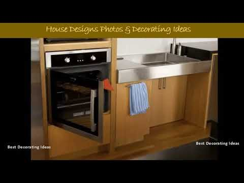 Handicap Accessible Kitchen Designs Modern Style Kitchen Decor Fascinating Accessible Kitchen Design