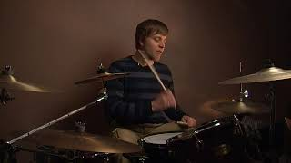 Learn How to Play Snare Drum : Snare Rock Drum Beat Variations