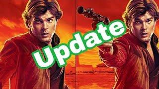 Star Wars - Disney Responds To The Han Solo Gun Controversy