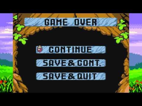 Zelda Oracle of Ages [22]: False Start