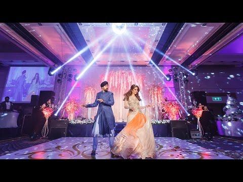 The Wedding Of Ravi & Priya At Bangkok - Thailand