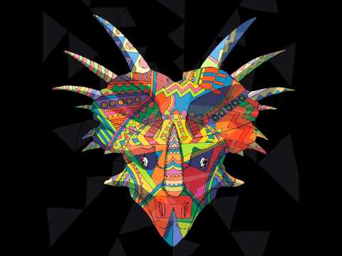 Totally Enormous Extinct Dinosaurs   Waulking Song