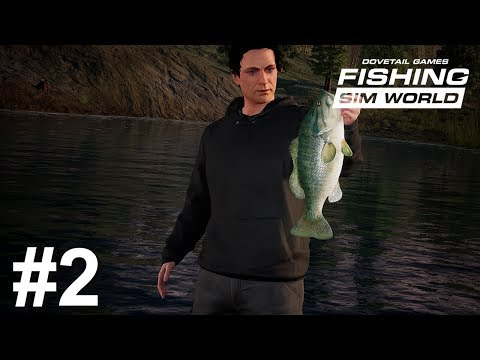 guide-zum-barsch-turnier-/-bass-tournament- -fishing-sim-world-#2- -deutsch- -uwf