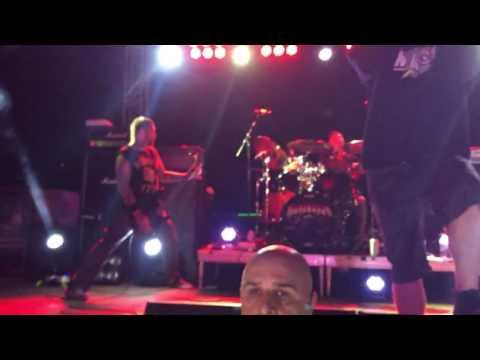 Hatebreed, Tear it Down, Dallas, Texas 05/28/2016