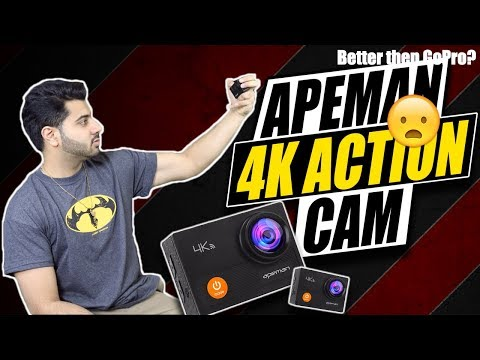 Action Cam 4k|™Rmit Sharma-OFFICIAL #overview #action camera