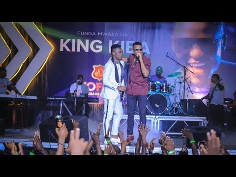 Aslay na surprise ya Pusha Kiba amuungia 🔥🔥🔥🔥 thumbnail