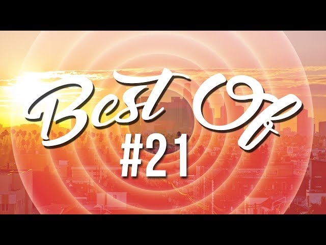 BEST OF #21 - GTA RP FailyV - Le pire du meilleur du live !