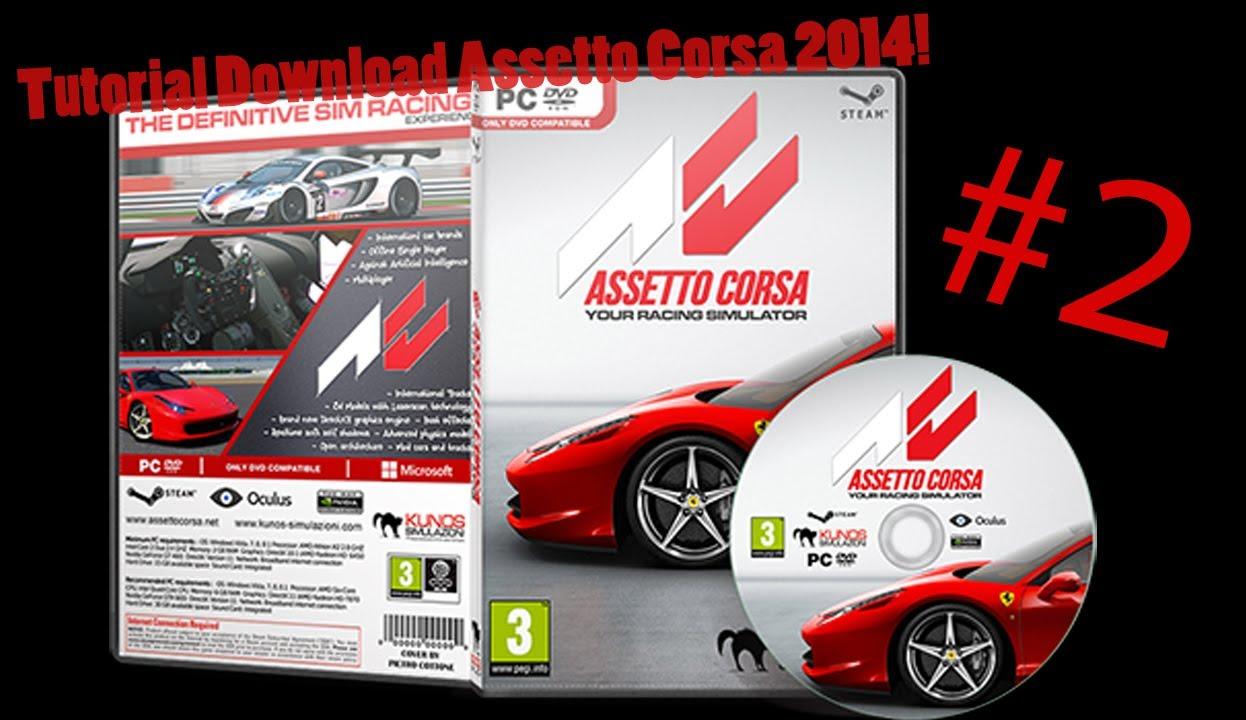 assetto corsa pc download ita