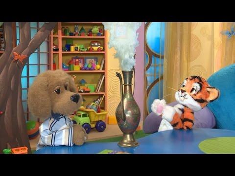 СПОКОЙНОЙ НОЧИ, МАЛЫШИ! - Говори правильно! - Лучшие мультфильмы для детей