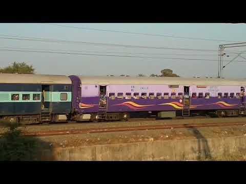 22188/Jabalpur - Bhopal Habibganj Intercity Express