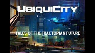 UbiquiCity Teaser Video