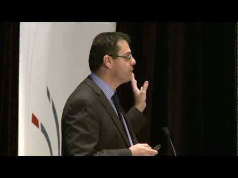Dr Andrew Young: Measuring Social Outcomes Conference