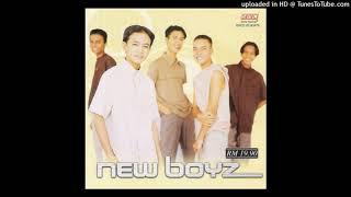 New Boyz - Hiasan Di Laman Rindu (Audio) HQ