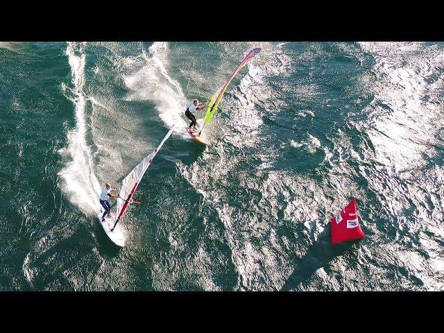 TORBOLE 2018 IFCA Slalom Youth & Master WORLD CHAMPIONSHIPS trailer