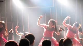 広島Back Beat 2013/11/Re:√s りるーつ☆単独SP LIVE 15.