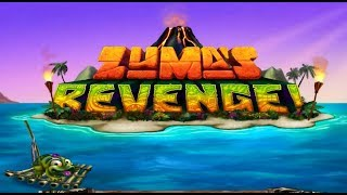 Zumas Revenge ~ From 1 to 60 Level + Final Game