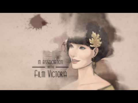 Miss Fisher's Murder Mysteries - detective game - Apps on