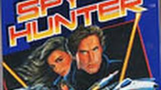 Classic Game Room - SPY HUNTER for NES review
