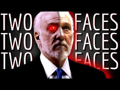 Download The Two Faces Of Gregg Popovich