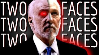 The Two Faces Of Gregg Popovich