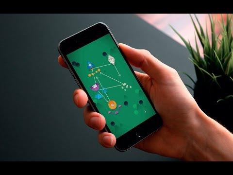 """let's play """"Sputnik Eyes"""" для iOS (iPhone/iPad)"""