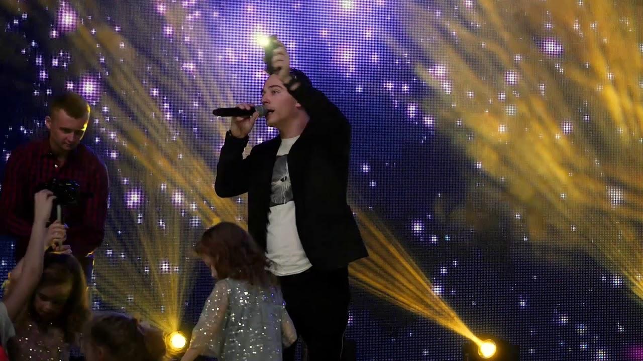Родион Газманов на конкурсе «Взлетай!» - Парами [LIVE]
