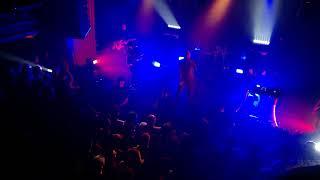 Northlane - Vultures The Neon Alien Tour 2019, ATL