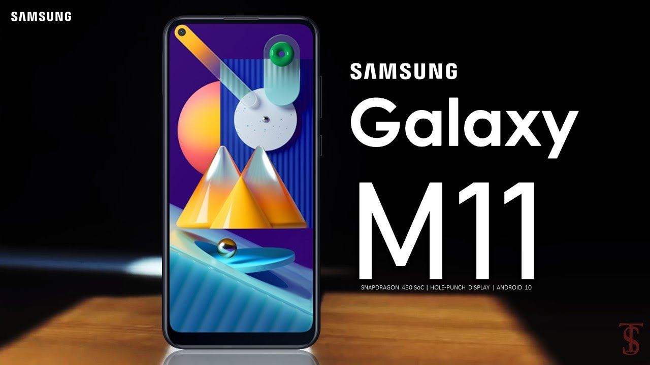 Samsung Galaxy M11 First Look, Design, Motion Teaser, Key Specifications, Features