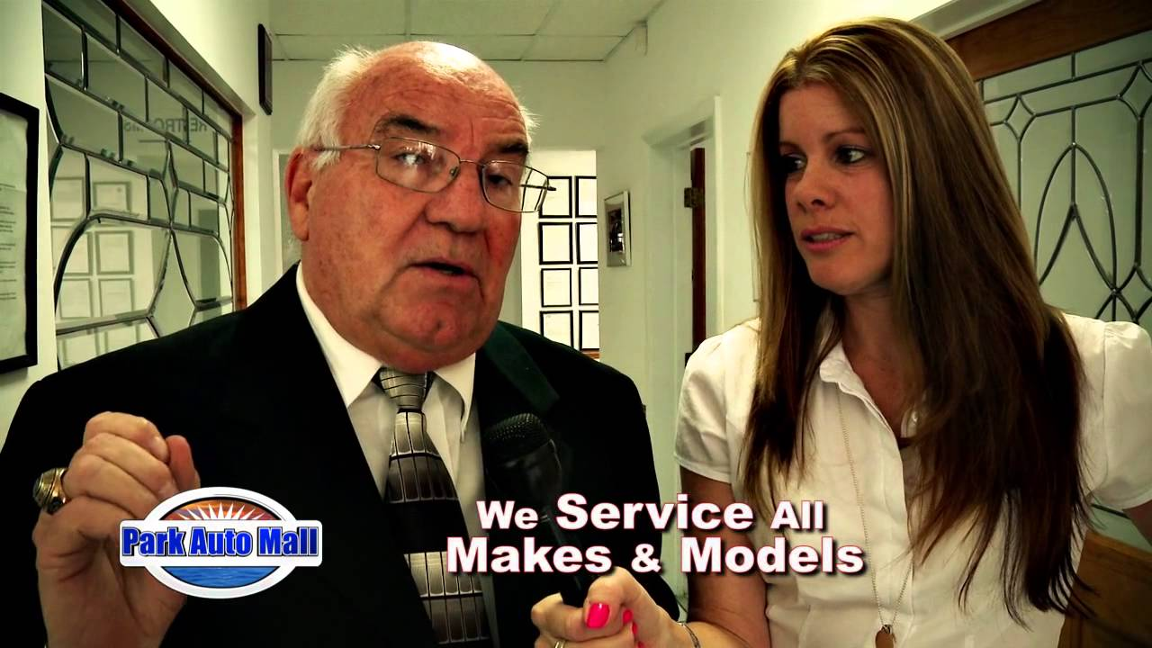 Park Auto Mall >> Coo Paul Matton Discusses Awards Received By Park Auto Mall Youtube