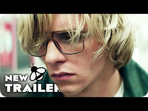 My Friend Dahmer Trailer 2 (2017) Serial Killer Movie