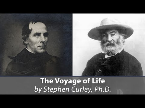 HMM History Lecture | Stephen Curley's The Voyage of Life