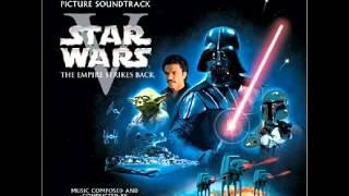 Star Wars V - The Training of a Jedi Knight / The Magic Tree