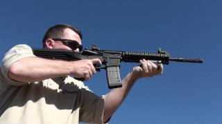 Slide Fire Solutions' SSAR-15 - Range Fun!!! thumbnail