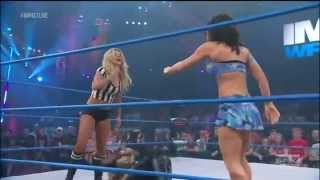 TNA Impact Wrestling 12/13/12 - Velvet Sky vs Madison Rayan