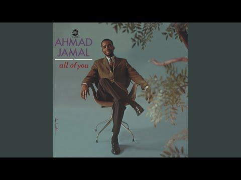 Ahmad Jamal - Time On My Hands mp3 baixar