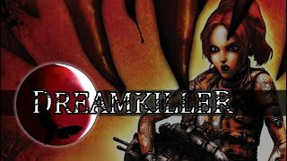 Dreamkiller | Playthrough (No Commentary) / Royalty-Free