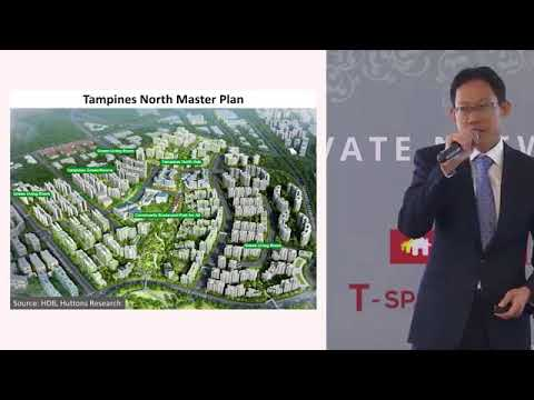 Tspace @Tampines North  the next lifestyle home design and furnishing hub