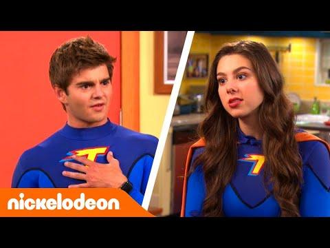Thundermans  Tempos desesperados 😬  Portugal  Nickelodeon em Português