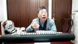 作曲家 桑原 巌「ホルチン草原の女神」解説
