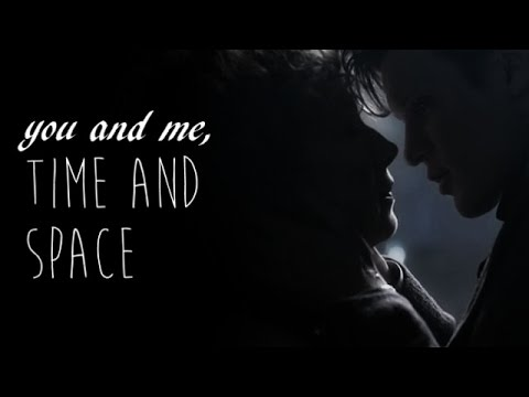 you and me, time and space | Doctor Who | The Doctor & River (Melody) Tribute