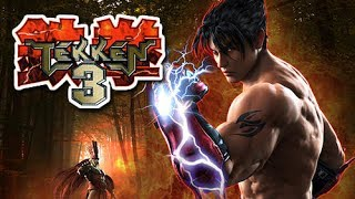 How to unlock all players in TEKKEN 3 PC Toturial easily + ( TEKKEN 3 DOWNLOAD LINK )